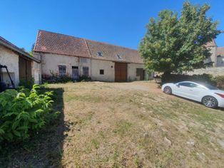 Annonce vente Maison avec grange saint-pourçain-sur-sioule