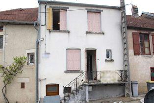 Annonce vente Maison avec cave champlitte