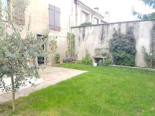 Annonce vente Maison avec jardin villers-lès-nancy