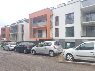 Annonce vente Appartement avec garage nancy