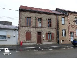 Annonce location Appartement lumineux lucquy