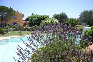 Annonce vente Maison avec piscine sarrians