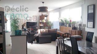 Annonce vente Appartement avec terrasse vannes