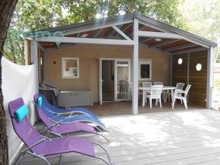 Annonce vente Maison avec terrasse sainte-gemme
