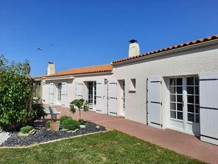 Annonce vente Maison avec garage angoulins