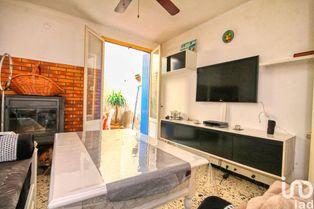 Annonce vente Maison avec bureau elne