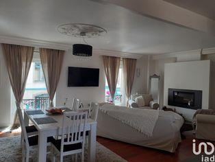 Annonce vente Appartement avec terrasse carhaix-plouguer