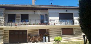 Annonce vente Maison avec garage saint-benoît