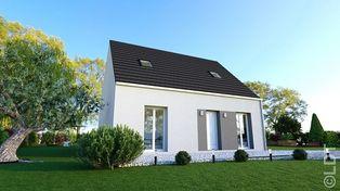 Annonce vente Maison la ferté-sous-jouarre