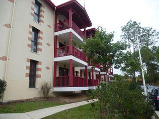 Annonce vente Appartement avec terrasse La Teste-de-Buch