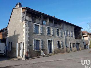 Annonce vente Maison saint-laurent-de-neste