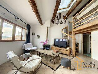 Annonce vente Maison avec terrasse peyriac-de-mer