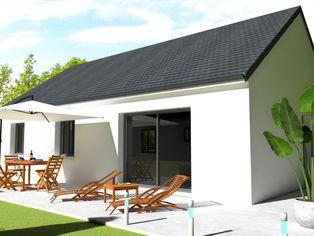 Annonce vente Maison avec garage coulaines