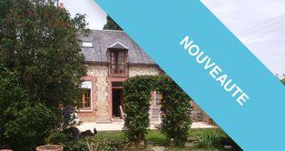 Annonce vente Maison avec terrasse ladon