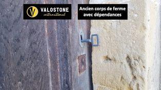 Annonce vente Maison avec corps de ferme hagetmau