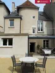 Annonce vente Maison avec garage saint-amand-montrond