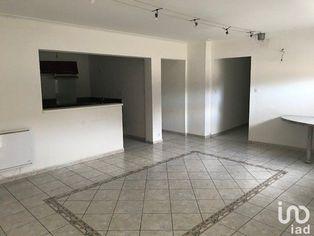 Annonce vente Appartement avec terrasse tourtrol