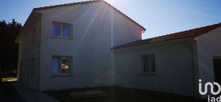 Annonce vente Maison avec garage rieucros