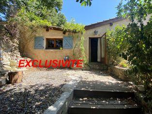 Annonce vente Maison avec terrasse mallemoisson