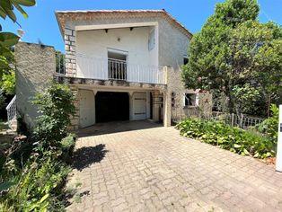 Annonce vente Maison avec garage château-arnoux-saint-auban