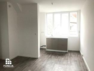 Annonce location Appartement avec bureau Boulogne-sur-Mer