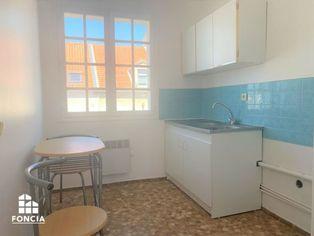 Annonce location Appartement avec garage Boulogne-sur-Mer