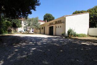 Annonce vente Maison avec terrasse saint-michel-en-l'herm