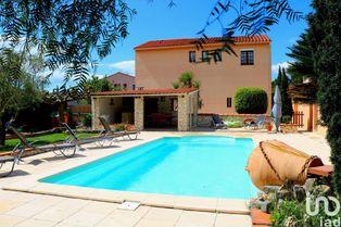 Annonce vente Maison avec piscine estagel