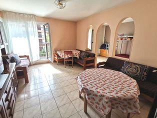 Annonce vente Appartement avec cave cran-gevrier