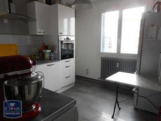 Annonce vente Appartement avec garage roanne