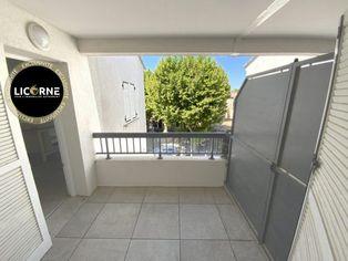 Annonce vente Appartement avec terrasse saint-victoret