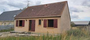 Annonce vente Maison avec terrasse tremblay-les-villages