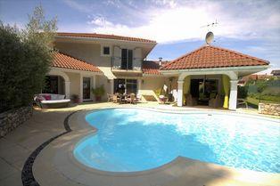 Annonce vente Maison avec garage évian-les-bains