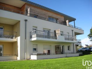 Annonce vente Appartement avec terrasse plérin
