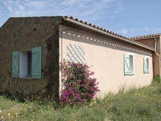 Annonce vente Maison avec garage châteauneuf-les-martigues