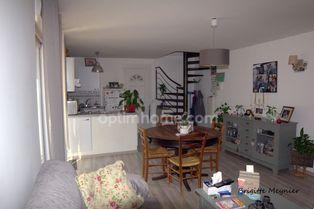 Annonce vente Appartement avec terrasse sainte-cécile-les-vignes