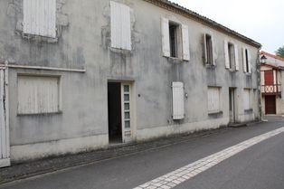 Annonce vente Maison avec garage mauvezin-d'armagnac