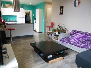 Annonce vente Appartement avec cave bernex