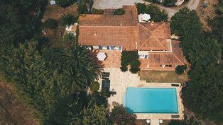 Annonce vente Maison avec piscine ramatuelle
