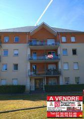 Annonce vente Appartement avec parking saint-valery-en-caux