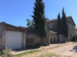 Annonce vente Maison avec garage saint-couat-d'aude