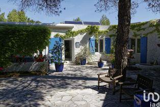 Annonce vente Maison avec garage manosque