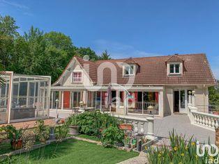 Annonce vente Maison avec garage coulommiers