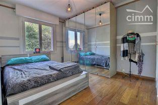 Annonce vente Appartement avec cave montmélian