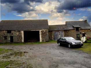 Annonce vente Maison avec garage sainte-anne-sur-vilaine