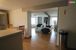 Annonce vente Appartement en duplex boulay-moselle