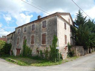 Annonce vente Maison en pierre cahors