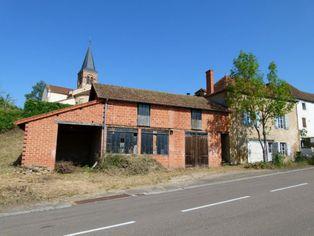 Annonce vente Maison avec atelier marcigny