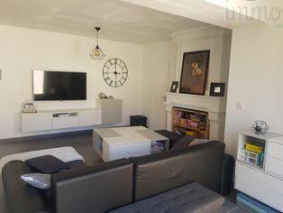 Annonce vente Maison avec garage port-saint-père