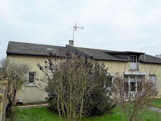 Annonce vente Maison avec garage guipry-messac